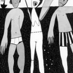 12. Plavajoci